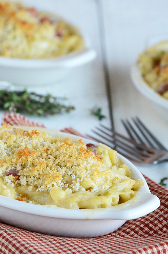 turkey mac and macaroni and cheese baked turkey mac cheese from chef ...