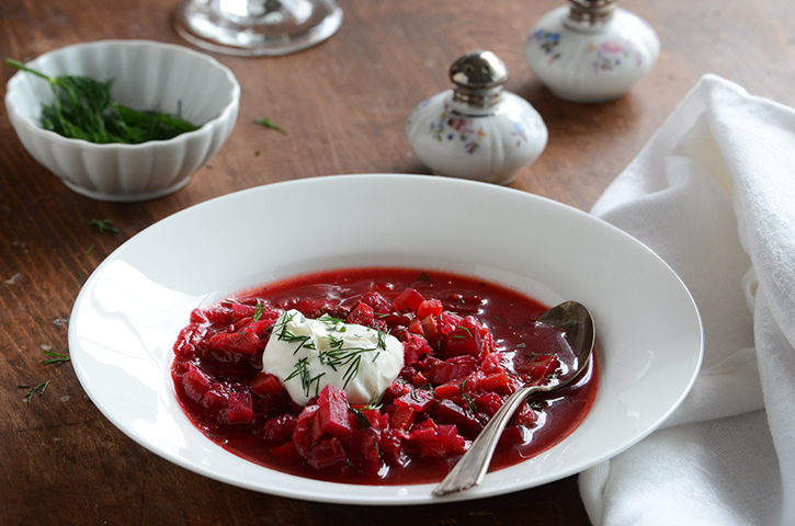 beard borscht from manger borscht vegetarian style from grateful table