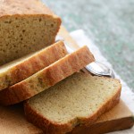 Mikes paleo bread
