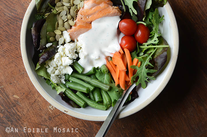 how to make easy ranch dressing