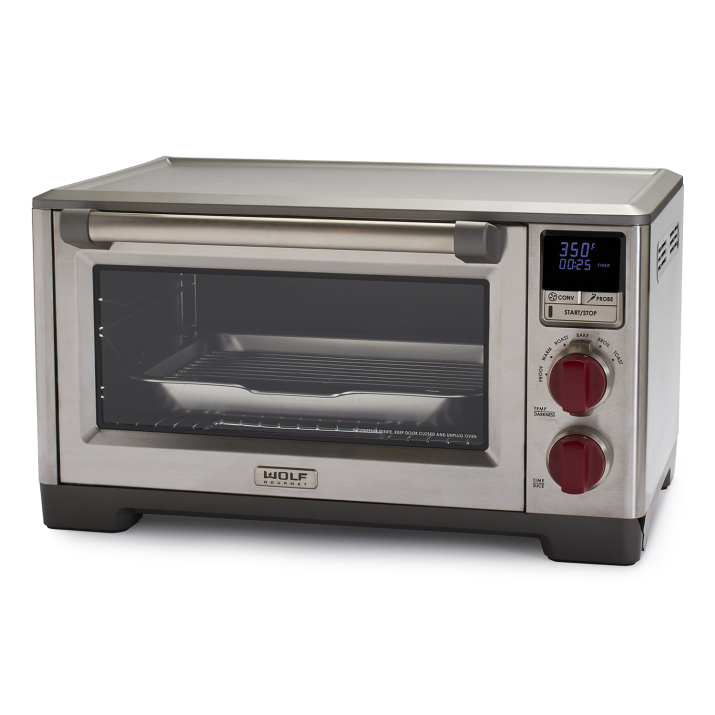 Wolf Countertop Oven The Bay : countertopoven